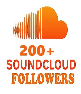 Followers SoundCloud 2018